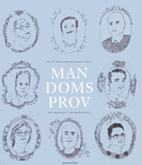 Mandomsprov : en antologi om manlighet by…