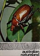 Australian natureland by N. D. Murray