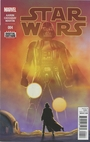Star Wars 004 (Graphic Novel) - Marvel