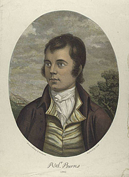 Author photo. Engraving by C. Cook after work by Alexander Nasmyth<br>Courtesy of the <a href=&quot;http://digitalgallery.nypl.org/nypldigital/id?483277&quot;>NYPL Digital Gallery</a><br>(image use requires permission from the New York Public Library)