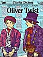 Illustrated Classic Edition Oliver Twist by…