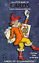 The Little Book of Cards (Cards of…
