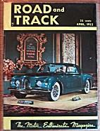 Road & Track 1952-04 (April 1952) Vol. 3 No.…