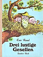 Drei lustige Gesellen, 4 Bde., Bd.2 by Eno…