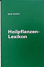 Heilpflanzen-Lexikon für den…