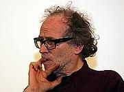 Author photo. Vincenzo Iaconianni