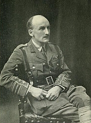 Author photo. Image from <b><i>Tanks, 1914-1918; the log-book of a pioneer</i></b> (1919) by Sir Albert Gerald Stern