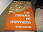 The paradox of happiness by Paul Nowell…