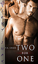 Two for One by T. A. Chase