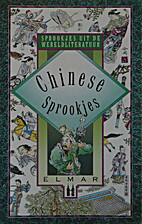 Chinese sprookjes by Josef Guter