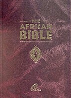 The African Bible : Biblical text of the New…