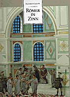 Römer in Zinn by Friedrich Giesler