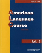 American Language Course : Book 10 : student…