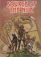 Source of the Nile by Ross Maker