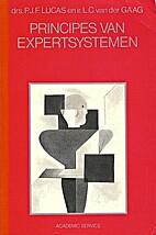 Principes van expertsystemen by P.J.F. Lucas