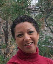 Author photo. Jacqueline Grant Kent