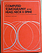 Computed Tomography of the Head, Neck and…
