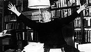 Author photo. Frans Breukelman [credit: Dirk Jan Brans; source: Interpretatie: tijdschrift voor Bijbelse theologie 1/6 (1993), 7; copied from Wikipedia]