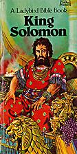 King Solomon by Jenny Robertson