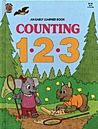 Counting 1-2-3 (An Early Learner Book) by M.…