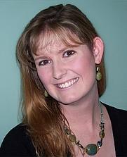 Author photo. Sabrina Sumsion