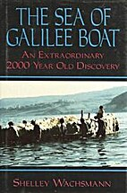 The Sea of Galilee Boat: A 2000-Year-Old…