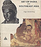 Art of India and Southeast Asia by Hugo…
