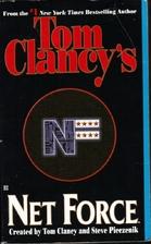 Net Force by Tom Clancy
