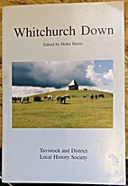 Whitchurch Down by Helen Harris