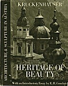 Heritage of beauty : architecture and…