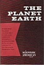 The Planet Earth, a Scientific American Book…