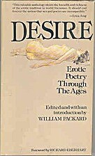 Desire: Erotic Poetry Through the Ages by…