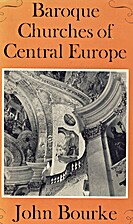 Baroque Churches of Central Europe by John…