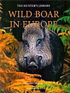 Wild Boar in Europe