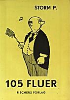 105 Fluer by Robert Storm Petersen
