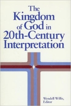 The Kingdom of God in 20th-Century…
