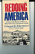 Redoing America; a nationwide report on how…
