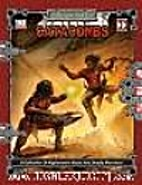 Dungeon World: Catacombs by Fast Forward