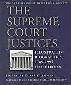 Supreme Court Justices 1789 1995:…
