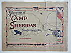 Souvenir, Camp Sheridan, Montgomery, Ala.