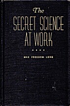 Secret Science at Work: The Huna Method as a…