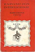 Guia del pueblo español