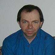Author photo. Photo of David Dicaire from the Stage 32 page at <a href=&quot;https://www.stage32.com/profile/10647/about&quot; rel=&quot;nofollow&quot; target=&quot;_top&quot;>https://www.stage32.com/profile/10647/about</a>