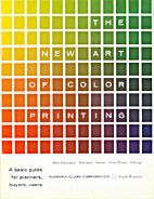 The new art of color printing by…
