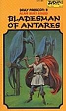 Bladesman of Antares by Kenneth Bulmer