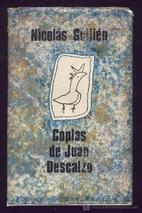 Coplas de Juan Descalzo by Nicolás Guillén