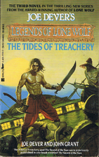 The Tides Of Treachery by John Grant