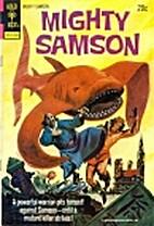 Mighty Samson 24