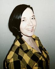 Author photo. J. C. Loen