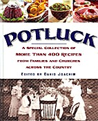 Potluck: A Special Collection of More Than…